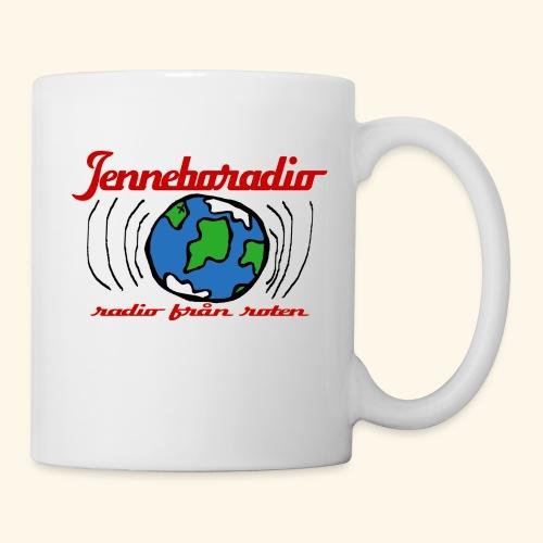 Jenneboradio -Sveriges minsta radiostation - Mugg