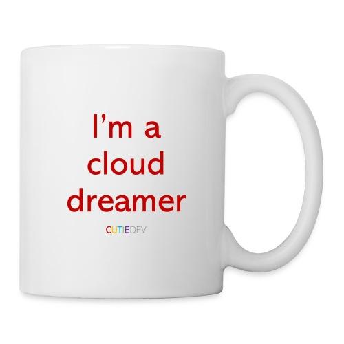 Cloud Dreamer Collection - Tazza