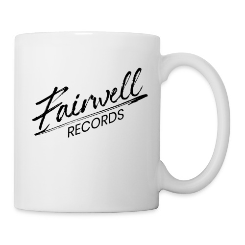 Fairwell Records - Black Collection - Kop/krus