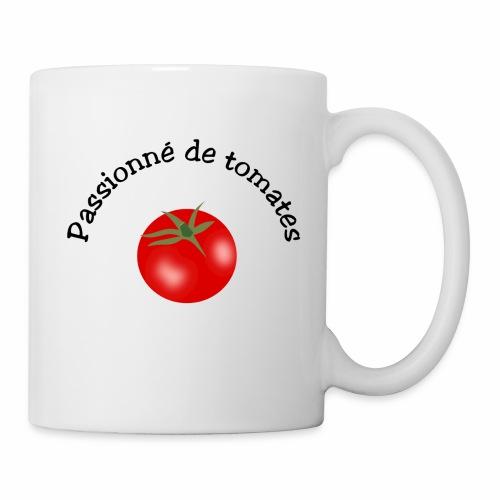 Tomate rouge - Mug