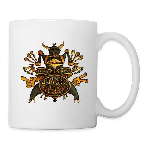 Stone Grooves - Mug