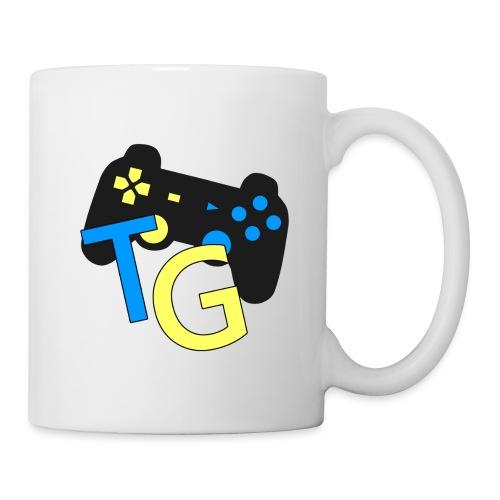logoTG - Kubek