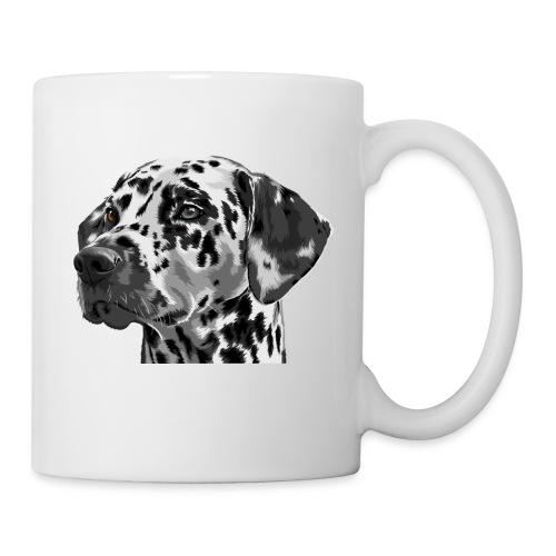 dog - Taza