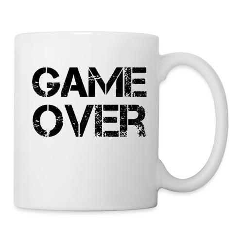 Streamers-Unite - Game Over - Mok