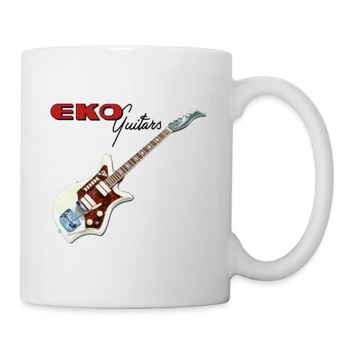eko700 logo - Mug