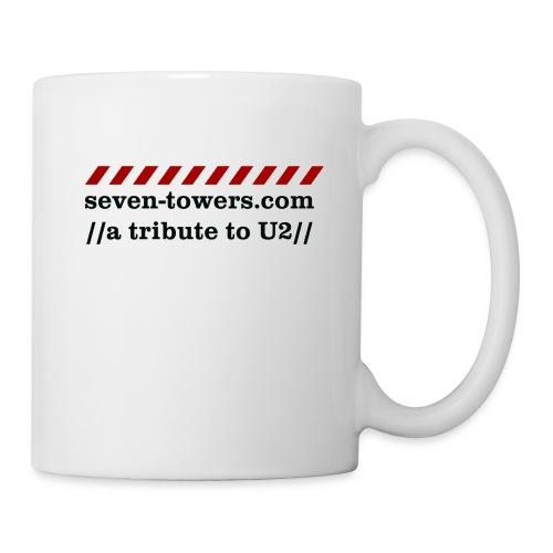 logo1 - Mug