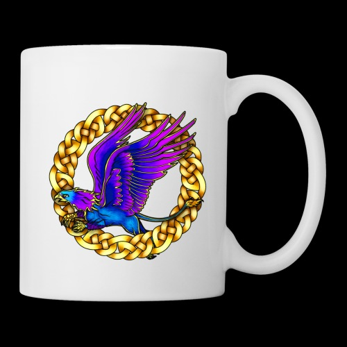 Royal Gryphon - Mug