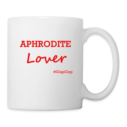 Aphrodite Lover - Tasse
