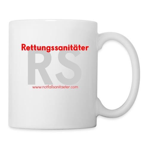 RS für Tasse - Tasse