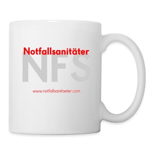 NFS für Tasse - Tasse