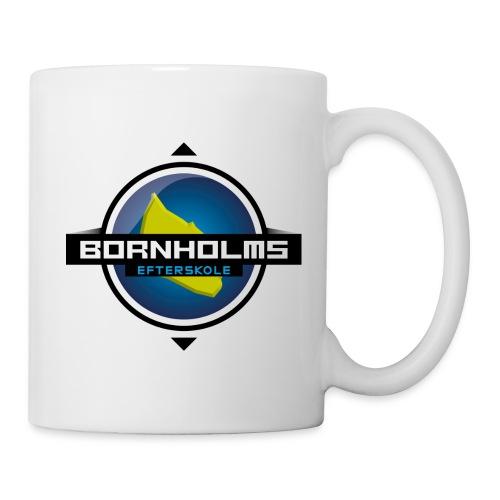 BORNHOLMS_EFTERSKOLE - Kop/krus