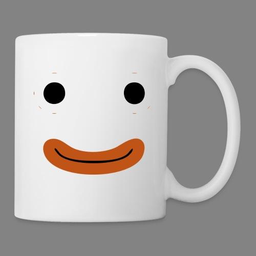 MISTER POPO - Mug