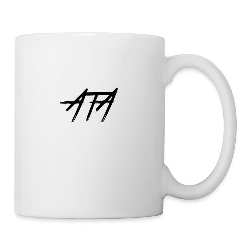 ATA buttons - Mug