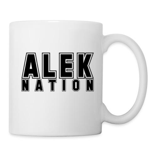 ALEKNATION T-SKJORTE - Kopp