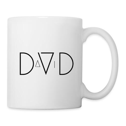 DVD DAVID jpg - Tasse