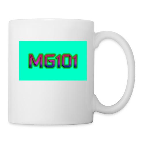 MG101 Designs - Mug