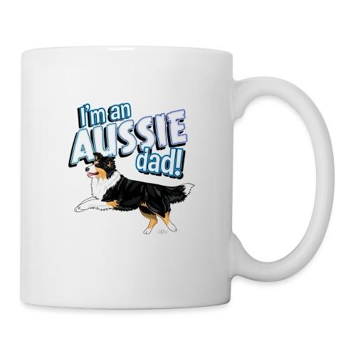 aussiedad7 - Mug