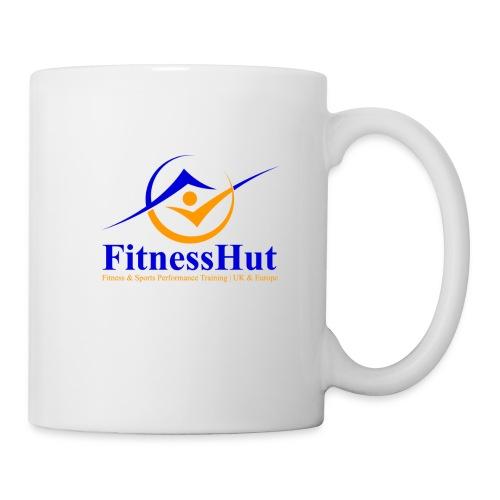 FitnessHutUK Logo Kit - Mug