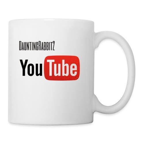 DauntingRabbit2 - Mugg