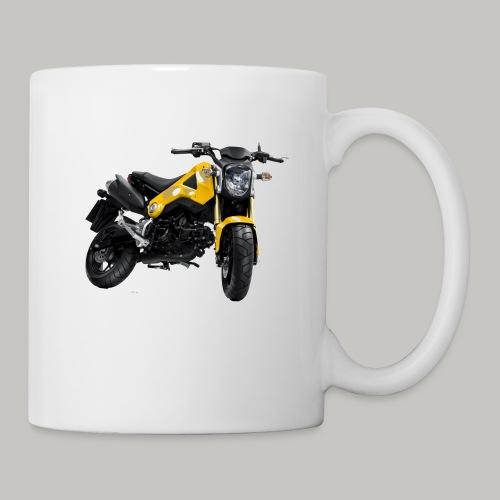 Grom Motorcycle (Monkey Bike) - Mug