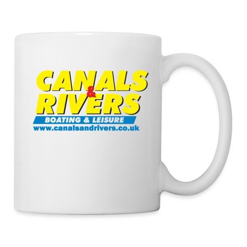 canalsandrivers - Mug