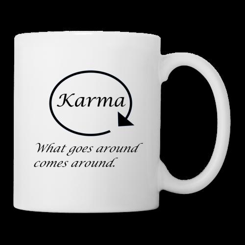 Karma - Kopp