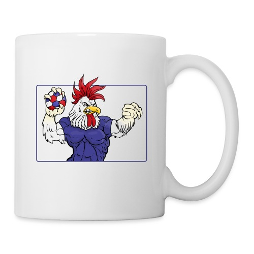 L'EQUIPE - Handball EURO 2018 in Croatia - Mug