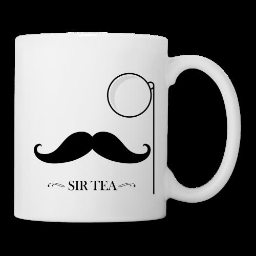 Sir Tea - Tasse