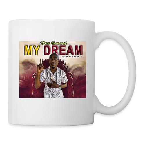 my dream - Mug