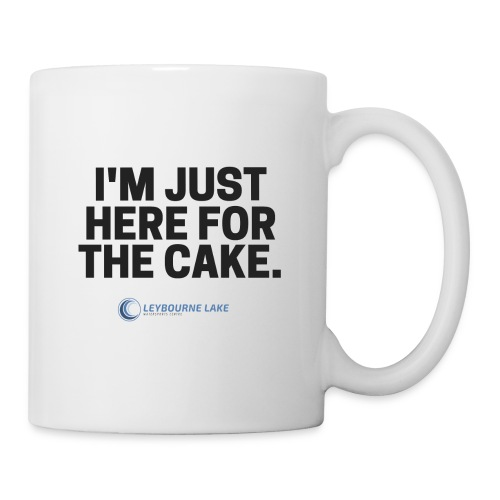 Cake Mug - Mug