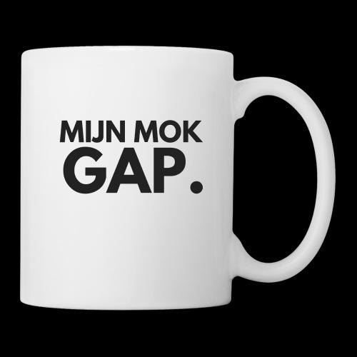 MIJN MOK - Mok