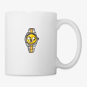 Jake the dog watch - Mug