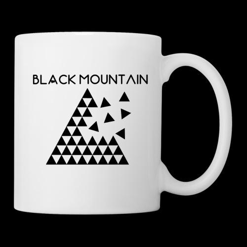 Black Mountain - Mug blanc