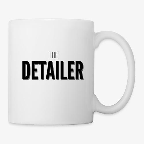 The Detailer Cup - Mug