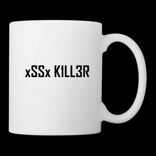 xSSx K1LL3R - Mug