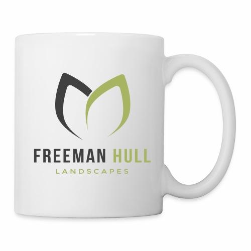 FreemanHull - Mug
