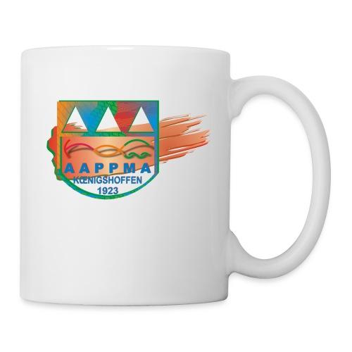 AAPPMA de Koenigshoffen - Mug blanc