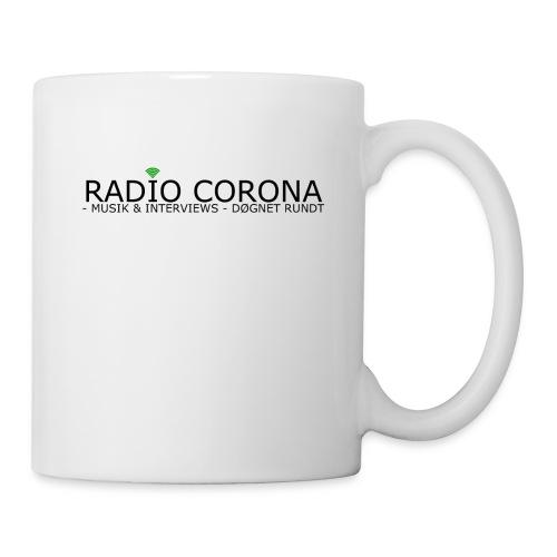 Radio Corona - Kop/krus