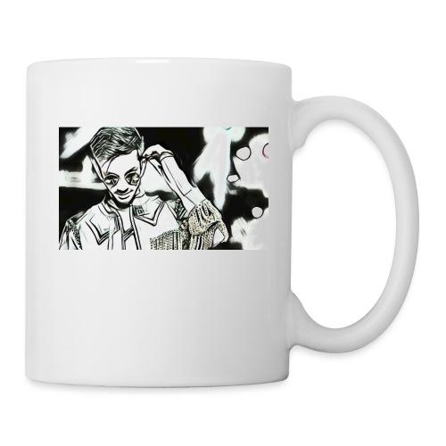 Anirudh - Mug