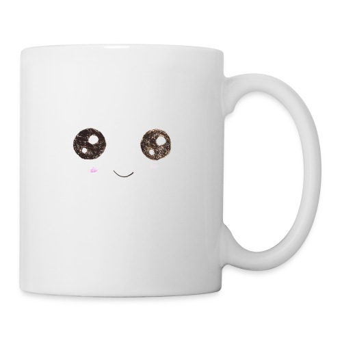 Kids for Kids: Smiling Face - Tasse