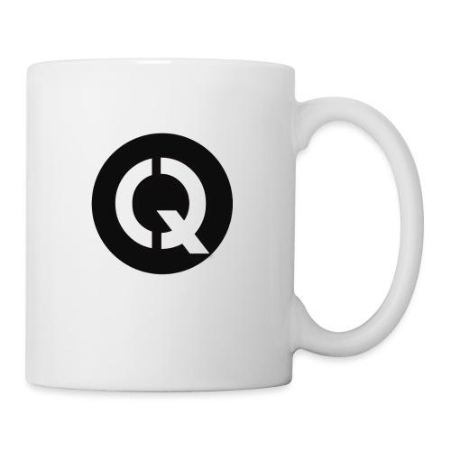 CryptoQuiz - Mug blanc
