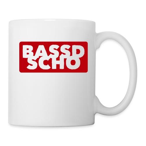 BASSD SCHO - Tasse