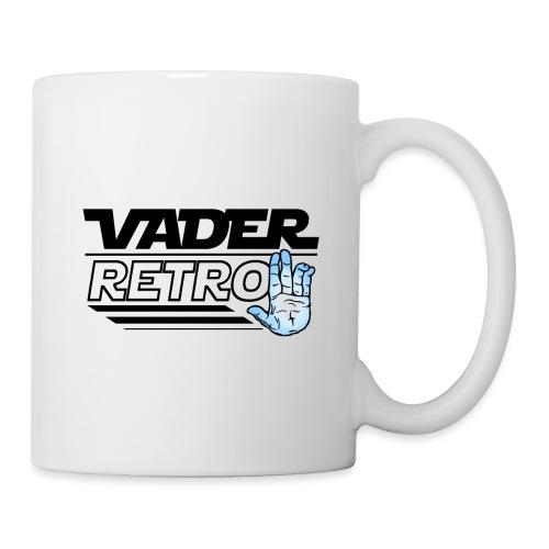 Vader Retro! - Tazza