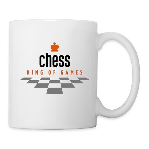 chess king of games - Mok