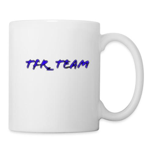 Tfr_team serie 2 - Tazza