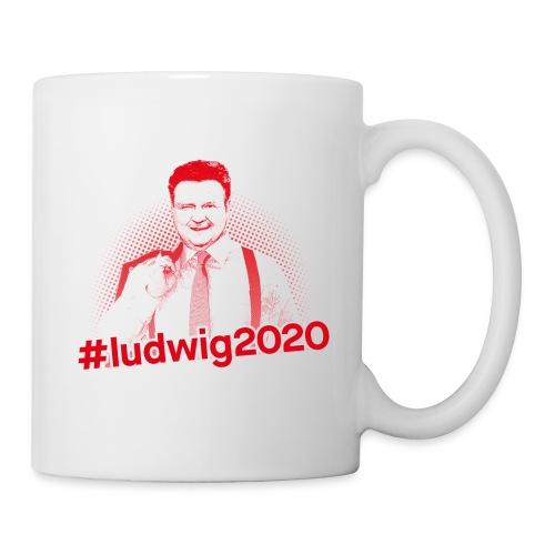 Ludwig 2020 Illustration - Tasse