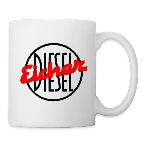 Eicher Diesel - Tasse