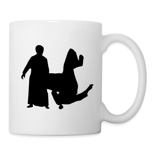Ukemi - Mug