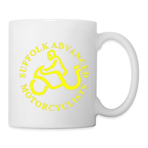 samyellow - Mug