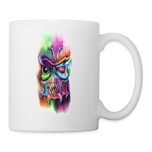 MoNdAy Mornings - Mug